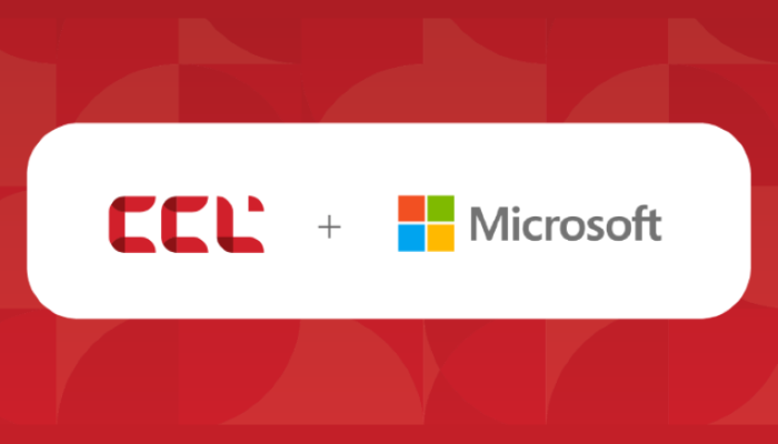 CCL awarded coveted Microsoft accreditation