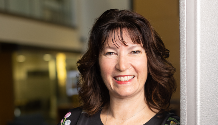 CCL appoints Donna Sanders as Director Information Security and Operations
